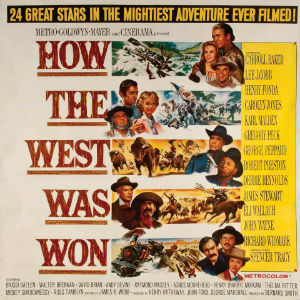 How the West Was Won Ridgway Colorado