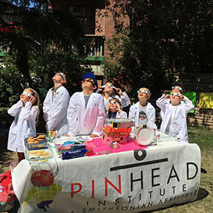 Pinhead Institute based in Telluride Colorado