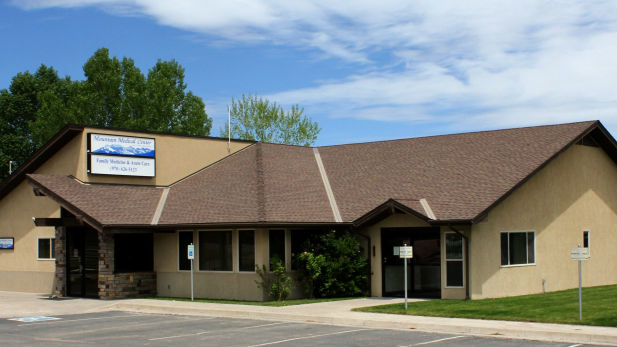 Mountain Medical Center serving Ridgway and Ouray Colorado
