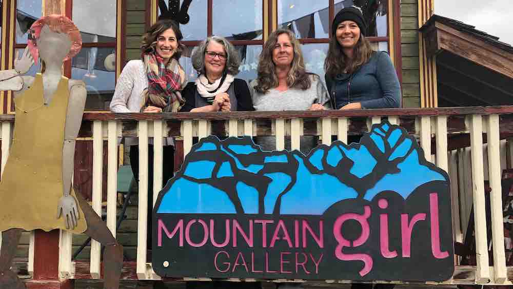 February 2020 RACC Member of the Month: Mountain Girl Gallery