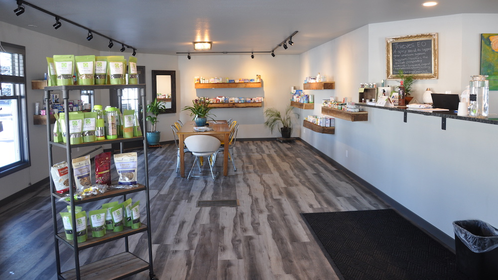 January 2019 RACC Business of the Month: Stacie's Apothecary Shoppe