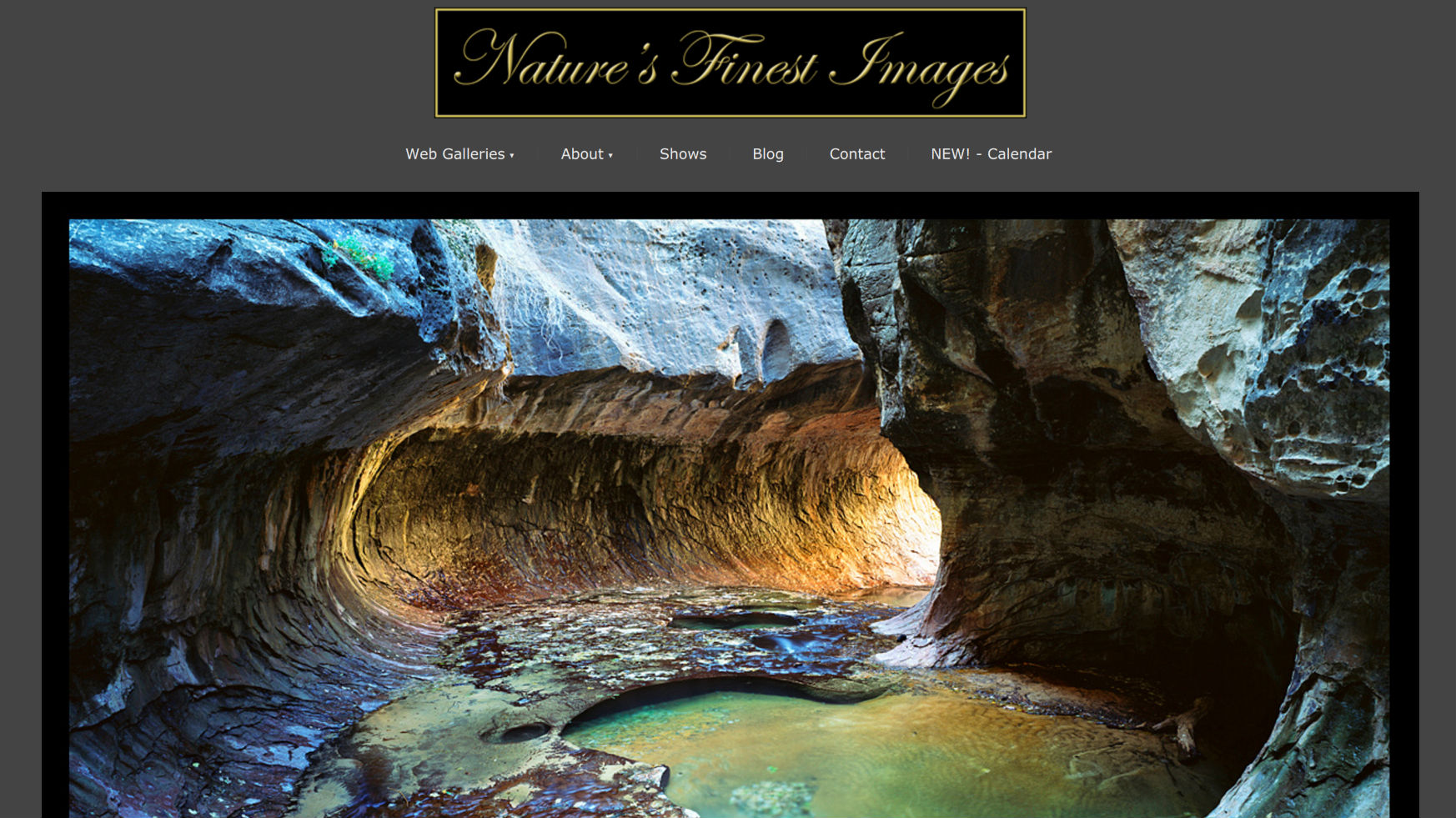 Nature's Finest Images