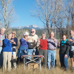 Alpenglow CoHousing in Ridgway Colorado