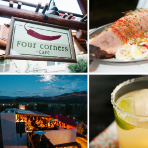 Four Corners Cafe & SkyBar