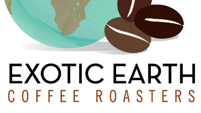 Exotic Earth Coffee Roasters