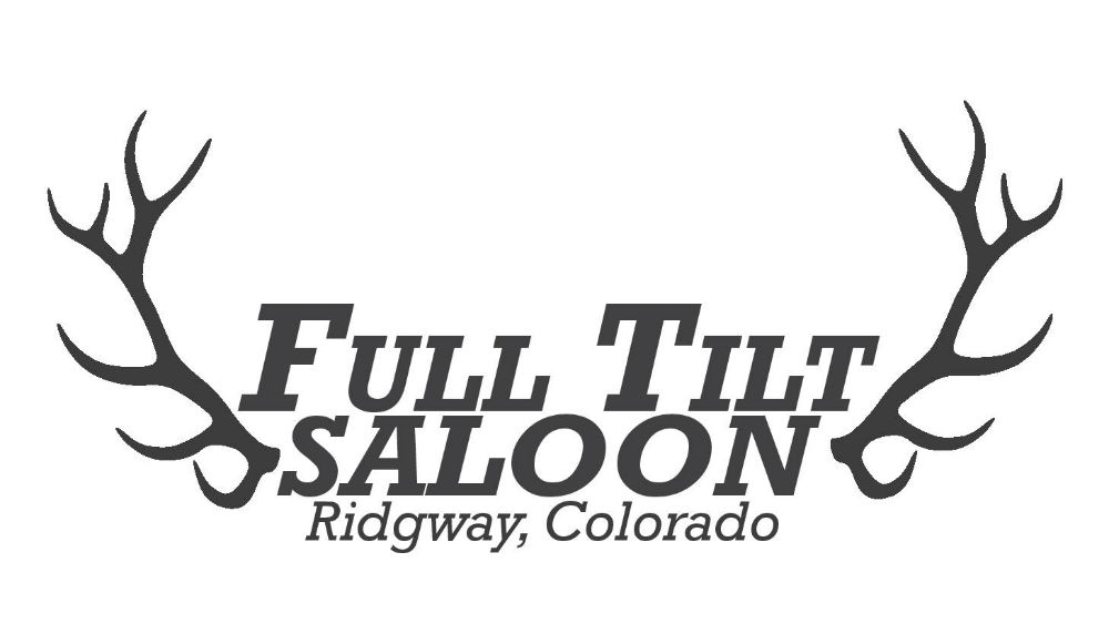 Full Tilt Saloon