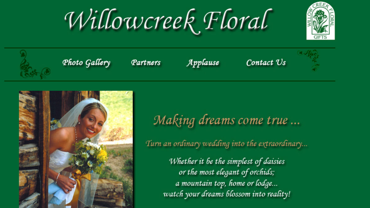 Willowcreek Floral