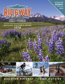 Ridgway Colorado Visitors Guide